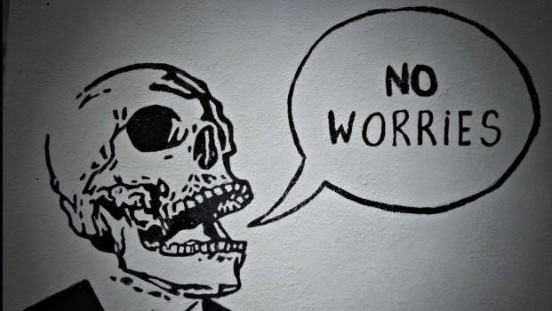 Kill negativity